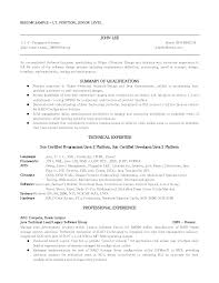 resume examples for job template it job frizzigame resume template it job frizzigame