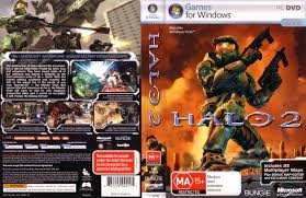 Halo 2 Full DVD *ISO Español PC SuperComprimido Megaupload