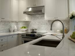 Backsplash Ideas To Steal For Your Kitchen Best  Beige - White kitchen backsplash ideas