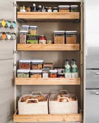 What Is The Best Shelf Liner For Kitchen Cabinets by Organize Your Kitchen Cabinets In 11 Easy Steps Martha Stewart