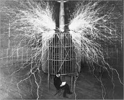 What did Nikola Tesla Do?