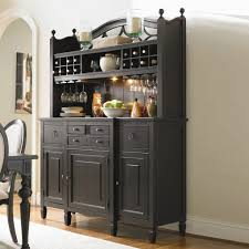 a hutch cabinet for the kitchen nook inspirations and buffet with