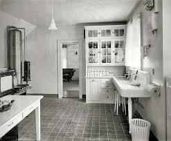 Pictures Of Kitchen Floor Tiles Ideas by Fascinating 40 Concrete Tile Kitchen Ideas Design Decoration Of
