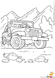 Old Ford Truck Coloring Pages - the x 98 for the jeep coloring book jeep coloring book