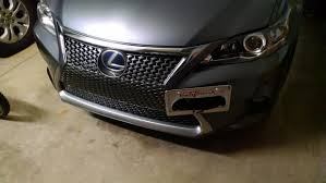 2012 lexus ct200 f sport for sale 2015 f sport front bumper for 2012 page 2