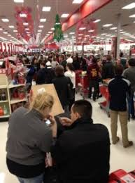 target ps3 games black friday what u0027s it like to be a cashier on black friday
