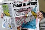 Charlie Hebdo Cover Features Cartoon of Muhammad Crying - NBC News