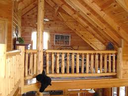 inside pictures of log cabins douglas lake cabin rental