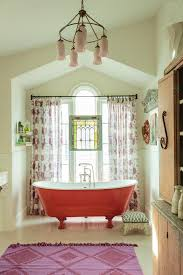 reasons to love retro pink tiled bathrooms hgtv u0027s decorating