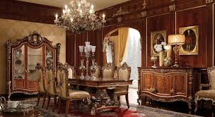 European Dining Room Furniture Awesome Luxury Dining Room Furniture Sets Photos Home Design