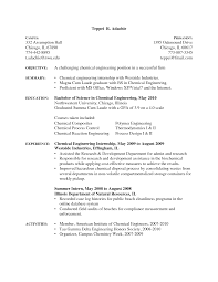 Rock Your Internship Resume      Samples      Templates Resume Internship Format
