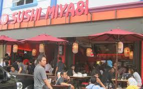 restoran Sushi Miya8i