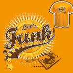 Let's Funk ! | DarkChoocoolat