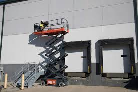 scissor lift safety toyota forklifts