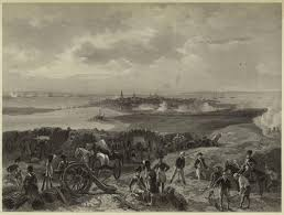 Siege of Charleston