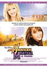 Hannah Montana – La película