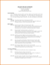 Resume For Grad School  new resume for graduate school example     happytom co     cv example for graduate school   Attendance Sheet Download   resume for grad school