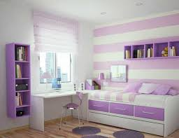 bedroom ikea bedroom female purple with purple book shelves to bedroom ikea bedroom female purple with purple book shelves to the left plus a white table and chair and a lamp and then left corner of the bed with a