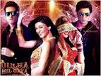 DULHA MIL GAYA Review - DULHA MIL GAYA Movie Review, Star Cast ...