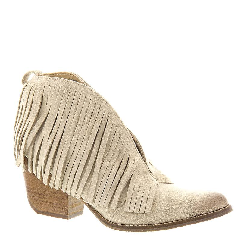 Coconuts By Matisse Lambert Boot,Ivory,9
