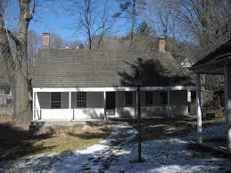 Elijah Miller House