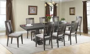 Five Piece Dining Room Sets Morrison Modern Farmhouse Dining Set Haynes Furniture