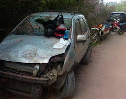 Família capixaba sofre grave acidente e mãe e filho morrem na Bahia