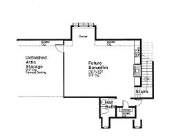 Carport Porte Cochere European Style House Plan 4 Beds 3 Baths 4291 Sq Ft Plan 310