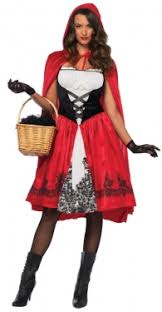 red riding hood red riding hood costumes