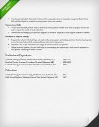 Current Resume Examples Nursing RN Resume Sample