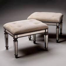 Vanity Stools With Wheels Beige Metal Backless Bathroom Vanity Chair With Storage On Wheels
