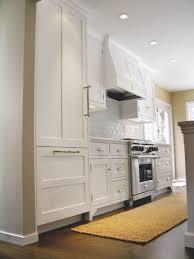 Finehomebuilding Beaded Face Frame Kitchen Fine Homebuilding