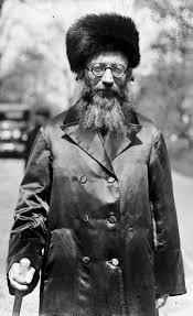 Abraham Isaac Kook