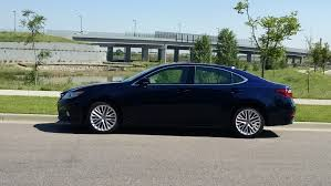 lexus es300h luxury package canady u0027s corner cars review cruising with the 2015 lexus