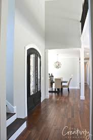 Gray Floors What Color Walls by Best 25 Repose Gray Ideas On Pinterest Williams And Williams
