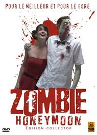 Zombie Honeymoon (2004) izle
