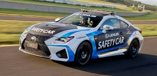 lexus 2016 models australia top 10 coolest safety and pace cars we u0027ve ever seen autoguide