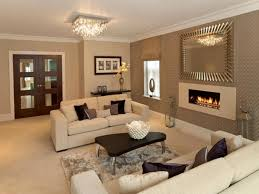Best Living Room Designs 2016 Living Room Ideas 2016 Cream Brown Colors Wall Paints Brown