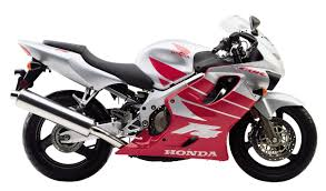 honda cbr street bike honda cbr 600f4