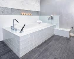 Bathroom Tub Tile Designs Luxury Doesn U0027t Get More Well Luxurious Than This Modern