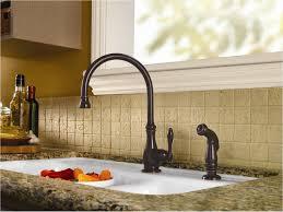 Kitchen Sink With Faucet Set Black Faucet For Kitchen Giagni Pompa Vintage Bronze 1handle Deck