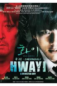 Hwayi: A Monster Boy