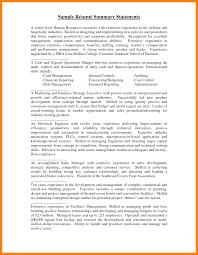 how to write a good resume summary resume summary examples for customer corybantic us sample executive resume summary sample manager resumes resume cv resume summary examples for customer