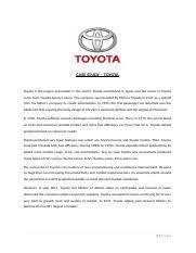 Agile supply chain zara case study       Zara   History                             s