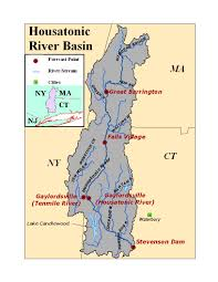 Map Of The New England States by Southern New England River Basin Photos