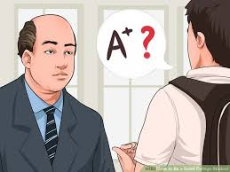 How to Be a Good College Student with Pictures wikiHow     FAMU Online