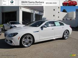 2013 bmw 6 series 640i gran coupe in alpine white z03825 auto