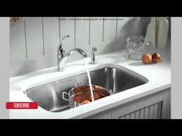 Latest Kitchen Designs Kitchen Sinks YouTube - Sink designs kitchen