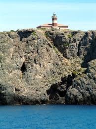 Giannutri Lighthouse