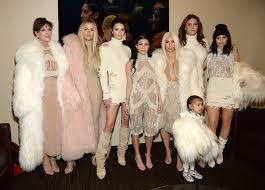 every gift the kardashians got for christmas stylecaster